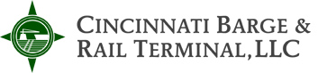 Cincinnati Barge & Rail Terminal, LLC (Cincinnati River Port) Logo